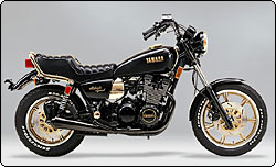 Kawasaki Midnight Special